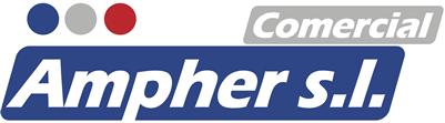 Comercial Ampher Logo