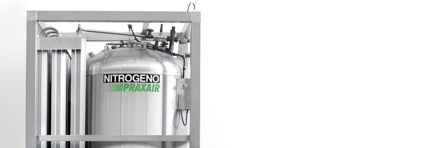 Praxair - gases industriales