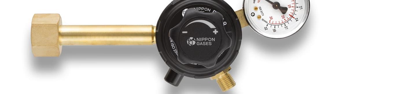 producto para industrias - Nippon Gases - distribuidor autorizado